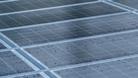 Rooftop Photovoltaic Systems (T.S.E. System)