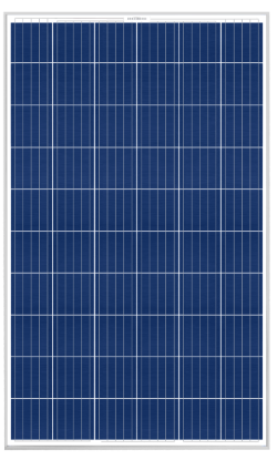 Photovoltaic Module low power