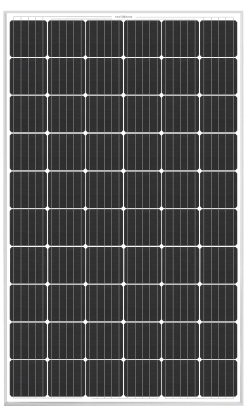 The Low Power 360 Monocrystalline Photovoltaic Module