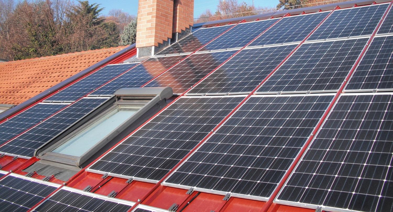 TSE CLIMA: sistema fotovoltaico coibentato integrato